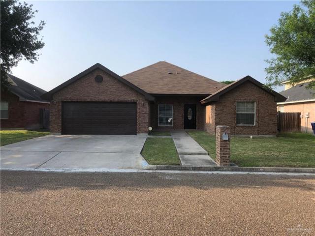 2412 Duke Avenue, Mcallen, TX 78504 (MLS #315374) :: The Ryan & Brian Real Estate Team