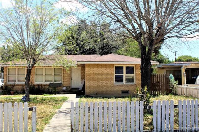 1308 N 5th Street, Mcallen, TX 78501 (MLS #315383) :: eReal Estate Depot