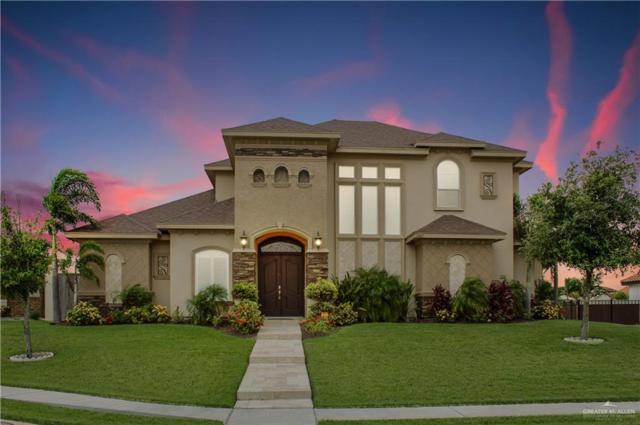 13407 N 37th Lane, Edinburg, TX 78541 (MLS #315384) :: The Lucas Sanchez Real Estate Team