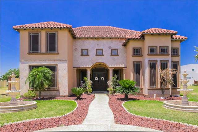 3912 S M Street, Mcallen, TX 78504 (MLS #315386) :: The Ryan & Brian Real Estate Team