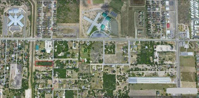 tbd S Gardenia Street, Pharr, TX 78577 (MLS #315388) :: The Lucas Sanchez Real Estate Team