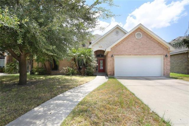 3409 Gull Avenue, Mcallen, TX 78504 (MLS #315396) :: The Ryan & Brian Real Estate Team