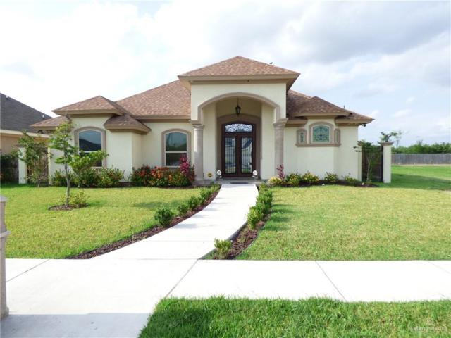 3404 Cornell Avenue, Mcallen, TX 78504 (MLS #315400) :: The Lucas Sanchez Real Estate Team