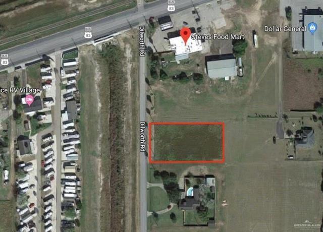 000 Dilworth Road, Harlingen, TX 78552 (MLS #315415) :: HSRGV Group
