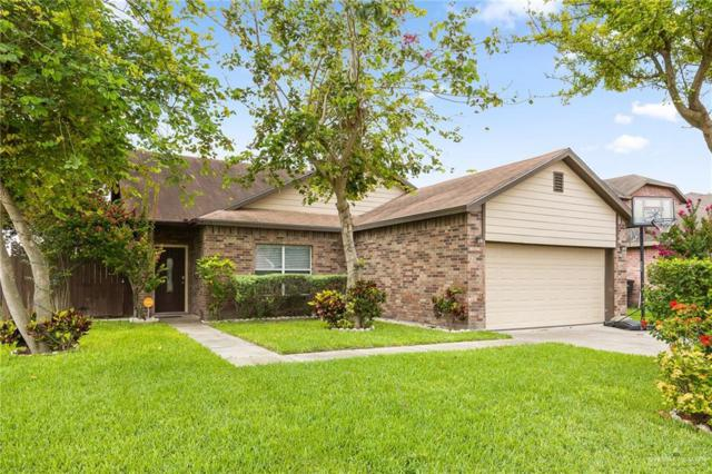 4113 Nightshade Avenue, Mcallen, TX 78504 (MLS #315417) :: HSRGV Group