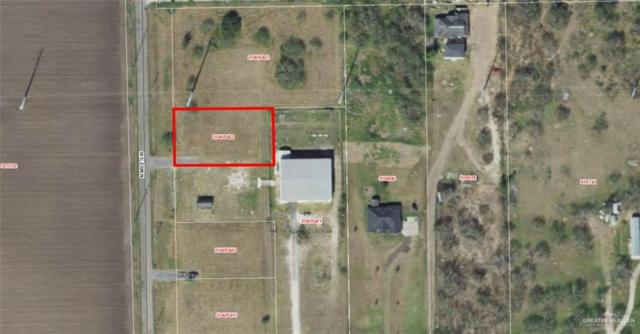 00 Mile 4, Weslaco, TX 78596 (MLS #315425) :: The Ryan & Brian Real Estate Team