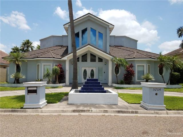3204 E San Luis Circle E, Mission, TX 78573 (MLS #315430) :: Rebecca Vallejo Real Estate Group