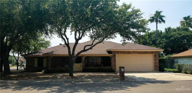 1601 E Gastel Circle, Mission, TX 78572 (MLS #315441) :: The Ryan & Brian Real Estate Team