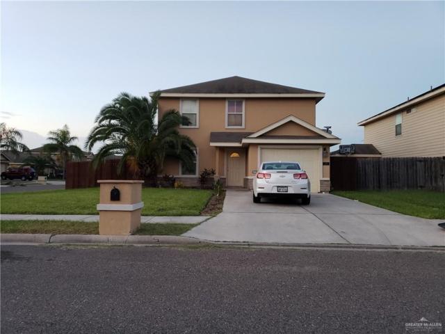 419 Figueroa Street, Edinburg, TX 78539 (MLS #315442) :: HSRGV Group