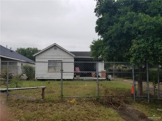 600 28th Street, Mcallen, TX 78501 (MLS #315450) :: The Ryan & Brian Real Estate Team