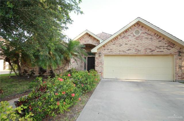 4313 Date Palm Avenue, Mcallen, TX 78501 (MLS #315451) :: The Ryan & Brian Real Estate Team