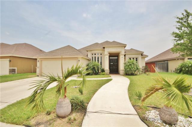 4612 Bluebird Avenue, Mcallen, TX 78504 (MLS #315454) :: The Ryan & Brian Real Estate Team