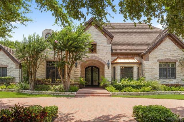 1616 Palazzo Drive, Mission, TX 78572 (MLS #315455) :: The Ryan & Brian Real Estate Team