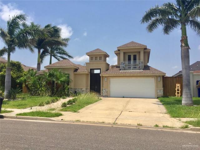 1917 N 47th Street, Mcallen, TX 78501 (MLS #315456) :: The Ryan & Brian Real Estate Team