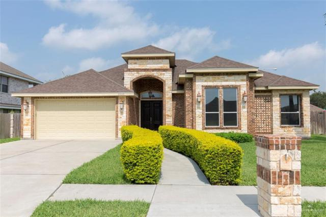 2905 Sycamore Avenue, Mission, TX 78574 (MLS #315458) :: The Ryan & Brian Real Estate Team