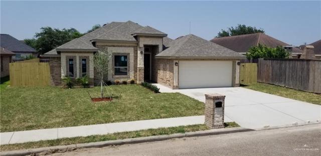 1904 W 41st Street, Mission, TX 78573 (MLS #315460) :: BIG Realty