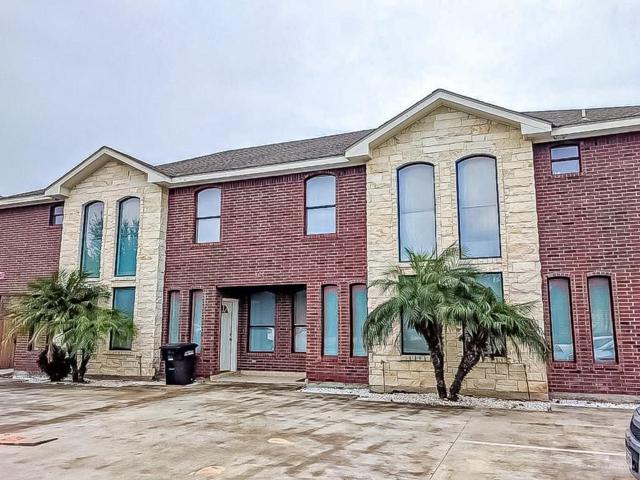 401 S 49th Street S #1, Mcallen, TX 78501 (MLS #315463) :: The Ryan & Brian Real Estate Team