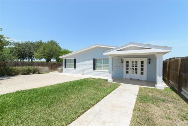 37229 Marshall Hutts Road, Rio Hondo, TX 78583 (MLS #315468) :: The Ryan & Brian Real Estate Team