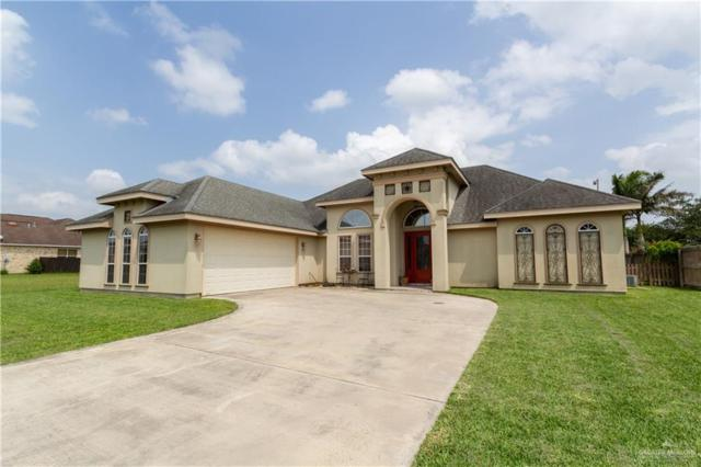 607 Santa Elena Street, Weslaco, TX 78596 (MLS #315476) :: Rebecca Vallejo Real Estate Group