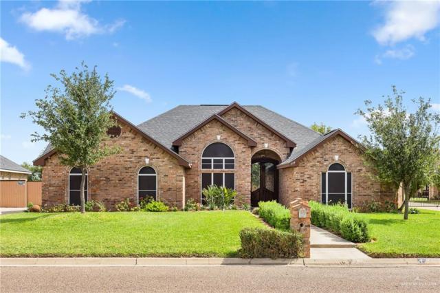734 Norma Avenue, Alamo, TX 78516 (MLS #315478) :: The Ryan & Brian Real Estate Team