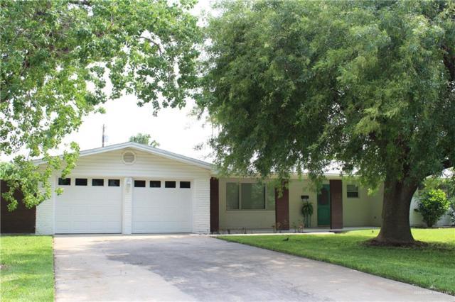 1412 Hibiscus Avenue, Mcallen, TX 78501 (MLS #315482) :: The Ryan & Brian Real Estate Team
