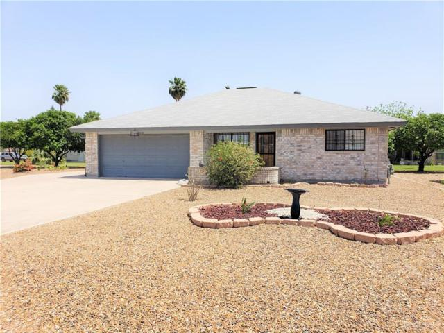 2010 Trevino Drive, Mission, TX 78572 (MLS #315488) :: The Lucas Sanchez Real Estate Team