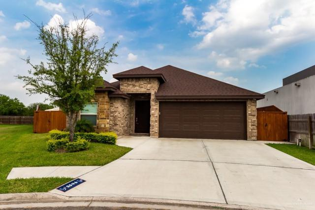 2506 Harmony Court, Mission, TX 78574 (MLS #315496) :: BIG Realty