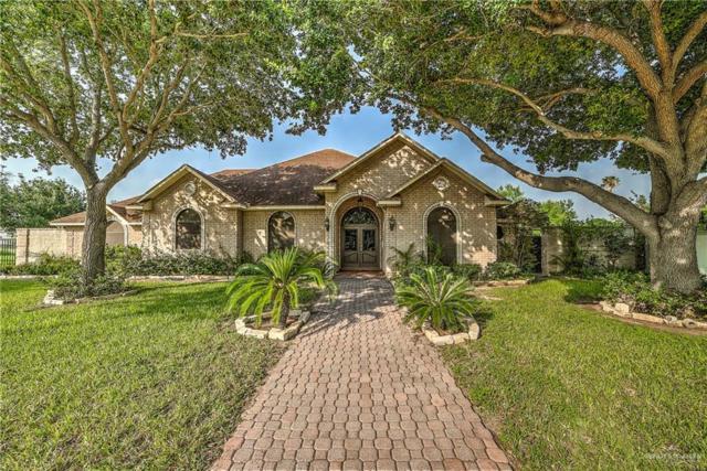 2508 Melinda Drive, Mission, TX 78574 (MLS #315497) :: The Ryan & Brian Real Estate Team
