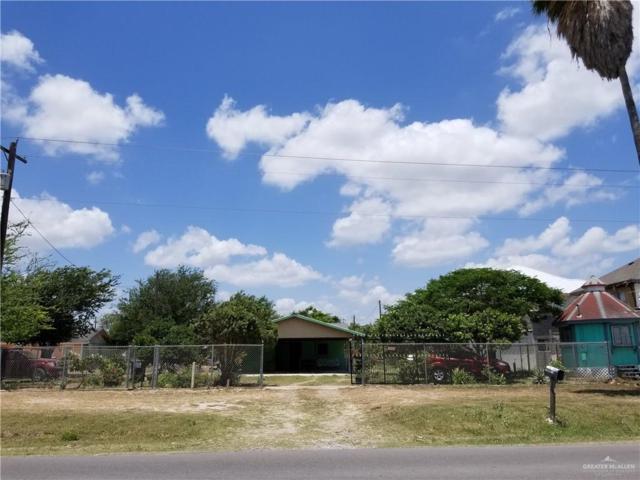 9457 N La Homa Road, Mission, TX 78574 (MLS #315507) :: The Lucas Sanchez Real Estate Team