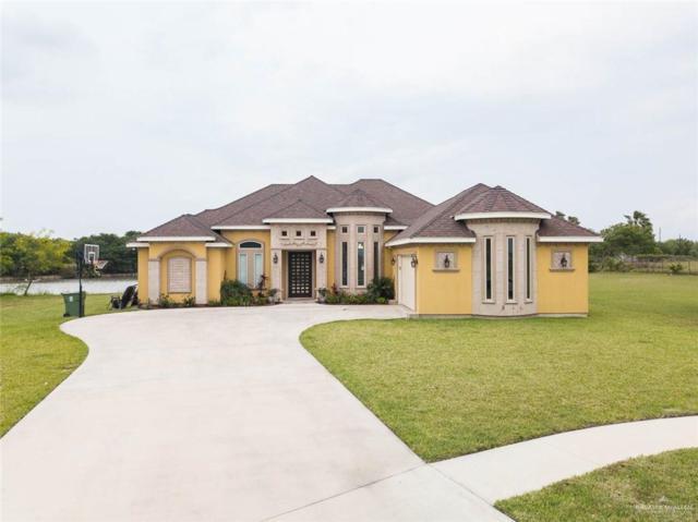 6037 Danubio Court, Brownsville, TX 78536 (MLS #315508) :: The Lucas Sanchez Real Estate Team