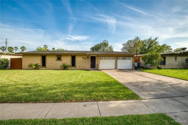 2314 E Washington Avenue, Harlingen, TX 78550 (MLS #315511) :: The Ryan & Brian Real Estate Team