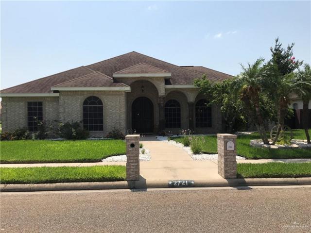 2721 Hylton Avenue, Edinburg, TX 78539 (MLS #315520) :: The Ryan & Brian Real Estate Team