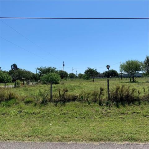 0 E Benito A Ramirez Road, Edinburg, TX 78542 (MLS #315521) :: The Ryan & Brian Real Estate Team