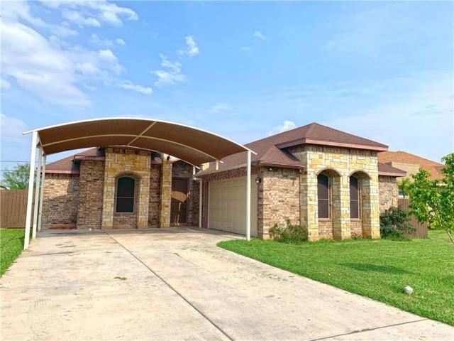 1509 27th Street, Hidalgo, TX 78557 (MLS #315523) :: The Ryan & Brian Real Estate Team