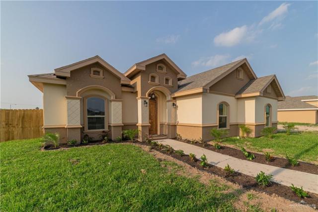 1118 Boulder Drive, Alamo, TX 78516 (MLS #315534) :: BIG Realty