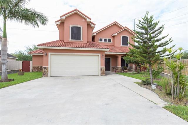 2500 Fresno Avenue, Hidalgo, TX 78557 (MLS #315535) :: The Ryan & Brian Real Estate Team