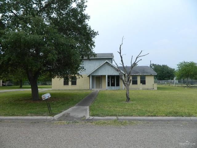 16505 Dolores Huerta Street, Harlingen, TX 78552 (MLS #315538) :: The Ryan & Brian Real Estate Team