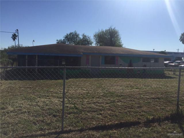 1520 N Jackson Road N, Pharr, TX 78577 (MLS #315556) :: The Lucas Sanchez Real Estate Team