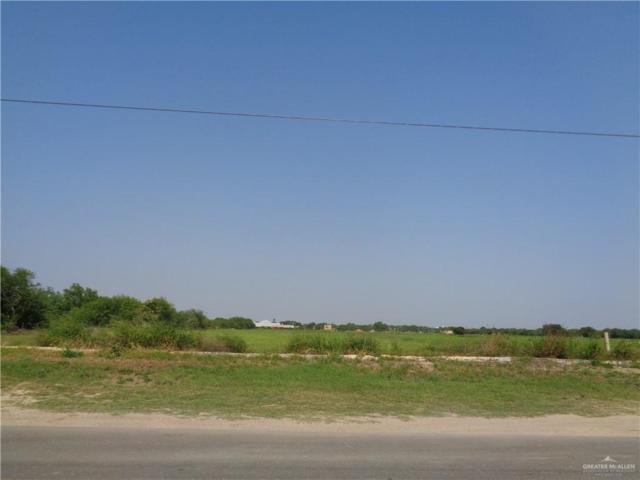 2.75 mi. N Mayberry Road, Palmhurst, TX 78573 (MLS #316565) :: Rebecca Vallejo Real Estate Group