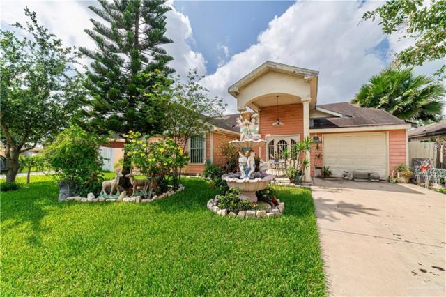 3408 Huisache Avenue, Hidalgo, TX 78557 (MLS #316569) :: The Ryan & Brian Real Estate Team