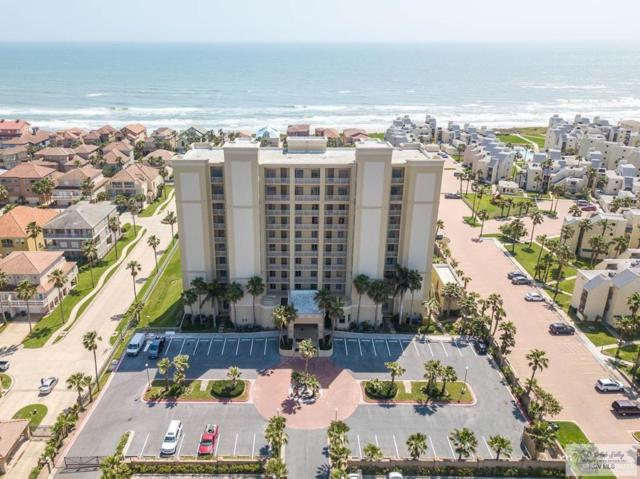 111 Hacienda Drive #402, South Padre Island, TX 78597 (MLS #316583) :: eReal Estate Depot