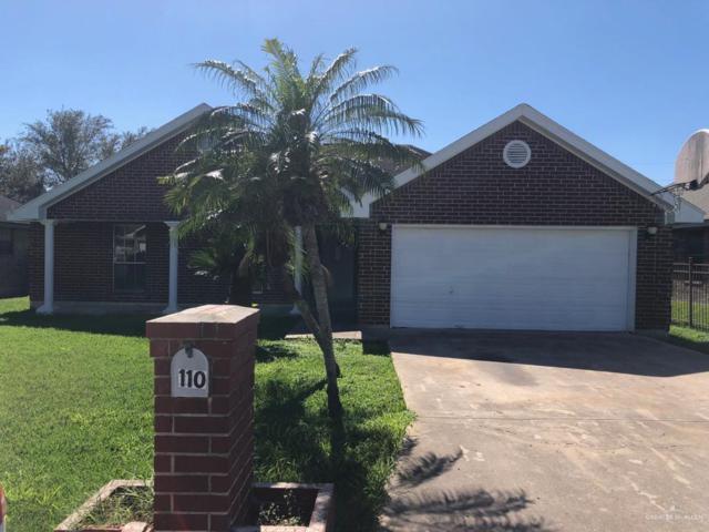 110 Amy Drive, San Juan, TX 78589 (MLS #316584) :: Rebecca Vallejo Real Estate Group