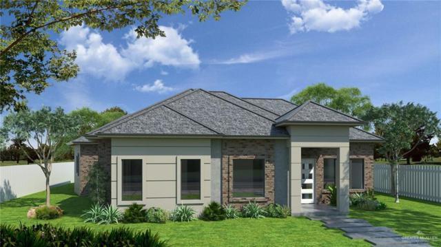 1100 Park Drive, Pharr, TX 78577 (MLS #316586) :: BIG Realty