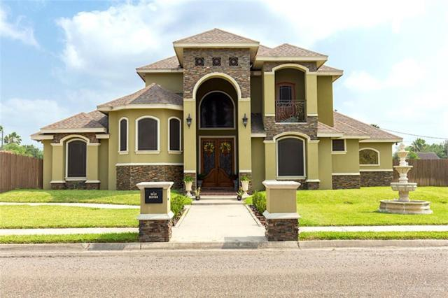 5014 Hudson Street, Edinburg, TX 78542 (MLS #316599) :: Realty Executives Rio Grande Valley