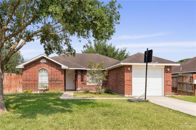 3412 Minnie Lane, Edinburg, TX 78542 (MLS #316603) :: The Ryan & Brian Real Estate Team