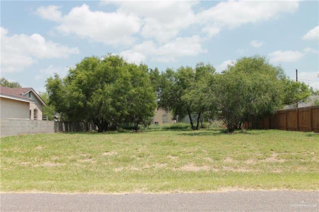 1915 E La Pointe Avenue, Mission, TX 78573 (MLS #316619) :: The Ryan & Brian Real Estate Team