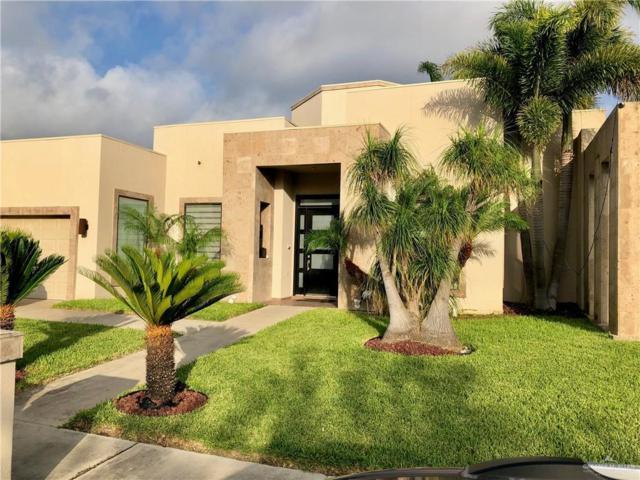 1006 Frio Drive, Mission, TX 78572 (MLS #316627) :: The Ryan & Brian Real Estate Team