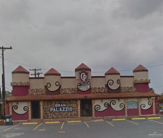 2137 Us Highway 281, Hidalgo, TX 78557 (MLS #316629) :: The Ryan & Brian Real Estate Team