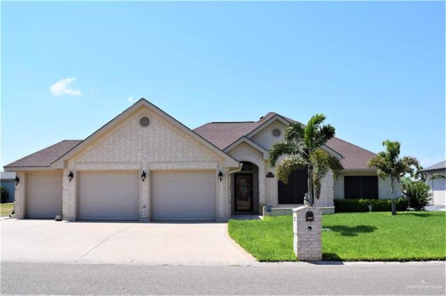 2101 Hole In One Drive, Mission, TX 78572 (MLS #316644) :: The Ryan & Brian Real Estate Team