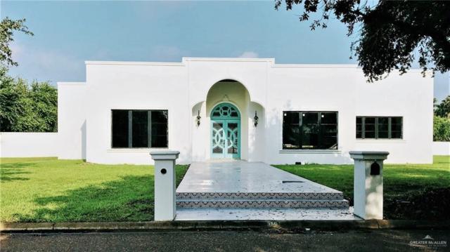 3501 Oak Ridge Lane, Mission, TX 78573 (MLS #316646) :: The Ryan & Brian Real Estate Team